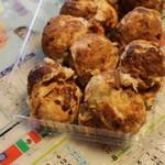 大ちゃん - 料理写真:醤油味
