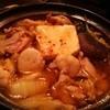 秀水 - 料理写真:軍鶏鍋