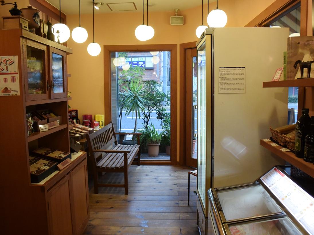 コーヒースタジオ