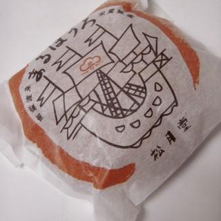 松月堂 - 料理写真:まるぼうろ