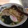 観音坂食堂 - 料理写真:醤油ラーメン