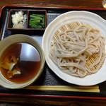 円 - 肉汁うどん
