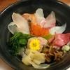 鮨処 魚喜 - 料理写真:特上魚喜丼