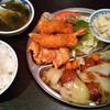 中国料理 ちゅん - 料理写真:定食