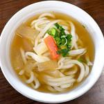 谷川製麺所 - うどん