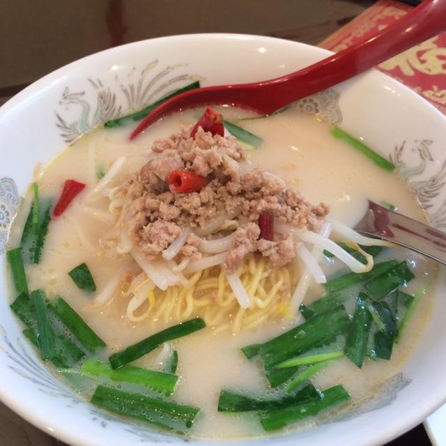 台湾料理 満福