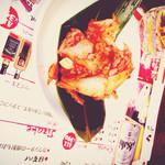 アンフィニッシュ - 白菜キムチ
