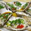 宝家 - 料理写真:生牡蠣