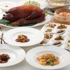 天厨菜館 - 料理写真:コース料理(一例)