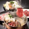 Shabusai - 料理写真:高しゃぶすき
