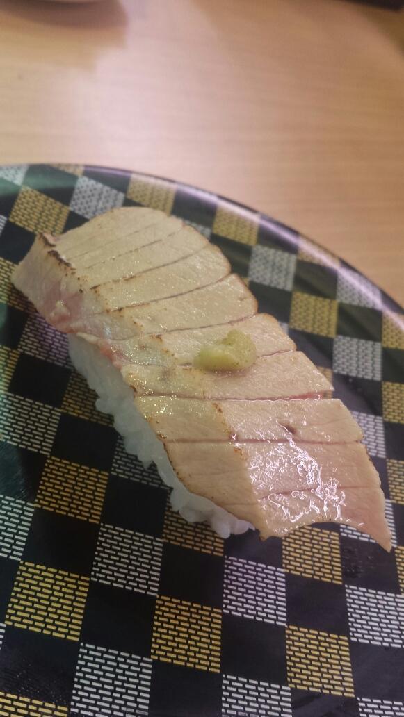 かっぱ寿司 横須賀三春店