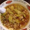 五郎八 - 料理写真:五八麺(ウーパー麺)