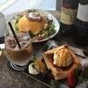 オリエンタル カフェ - 料理写真:手作りなスイーツもフードも楽しみ満載☆