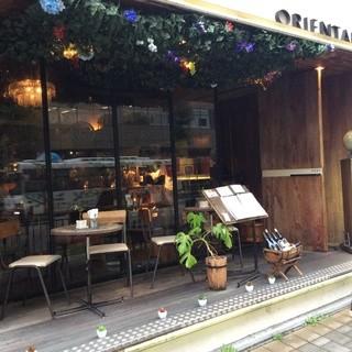 入ってみたい横浜を代表するカフェ☆
