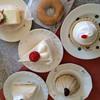 フォレドール - 料理写真:帰宅後の食卓