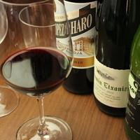 バスク地方の地酒!!