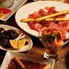 ブルックリンパーラー - メニュー写真:料理も色々!!