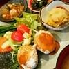 玄三庵 - 料理写真:本日の健康定食 根菜ハンバーグ