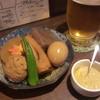うら田 - 料理写真:おでん(おまかせ5種)