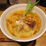 麺と心 7 - 熟成味噌のかき白湯タイプⅠ