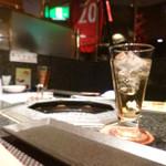 北海道焼肉 プライム - 店内