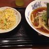 ゆるり庵 - 料理写真:チャーラー
