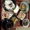 茶蔵珈琲館 - 料理写真: