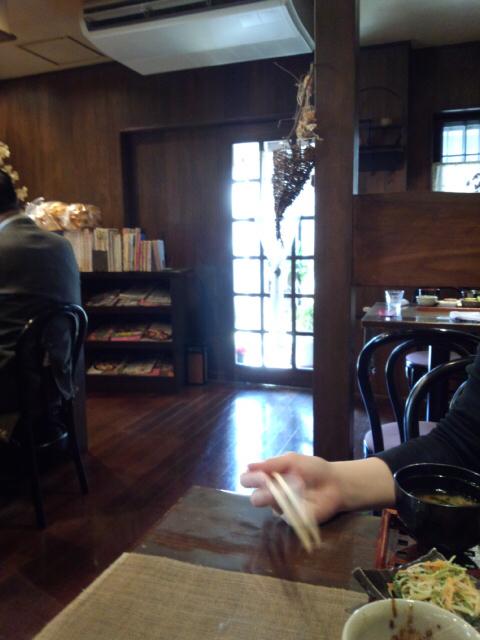 茶蔵珈琲館
