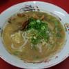 中華そば めん八 - 料理写真:中華そば 中
