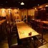 新潟 食楽園 - 料理写真:店内