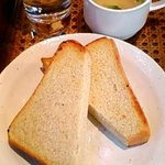Bagus - 麻パン