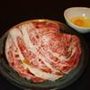 龍音 - 料理写真:焼きすき