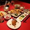 神戸串乃家 - 料理写真:お任せコース、スぺディナーコースが御座います。