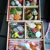 Sakurahiruzukawakamibessou - 料理写真:観桜会お弁当