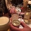 伊丹復活酒場 和田家 - 料理写真:乾杯! ※2015年1月