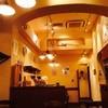 ヴォメロ - 料理写真:高い天井の二階フロア