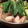 やまや - 料理写真:博多もつ鍋 こく味噌(¥1324×2人前)