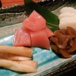 京都木村屋本店 - 京の漬物盛り合せ