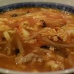 新台北 - 酸辣湯麺