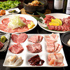 お肉の専門店スギモトプロデュース 焼肉 燦家 - 料理写真: