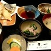 丸一 - 料理写真:『天ぷら膳』¥1000-