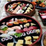 末広寿司 -
