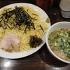 萬福本舗 - 料理写真:つけとん(麺2玉)