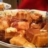 酒蔵 白龍 - 料理写真:豚肉角煮  680円
