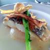 トップレストラン ポールブラン - 料理写真:サゴシのポワレ