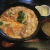 こめ蔵 - 料理写真:究極卵の親子丼