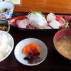 旅館丸一 - 料理写真:刺身定食