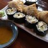 さのや - 料理写真:蕎麦寿司