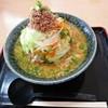 麺屋桃太郎 - 料理写真:野菜たっぷりみそラーメン790円 (''b