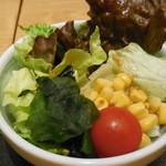 祭雛 - サラダ